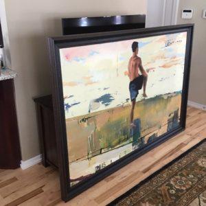 Fine Art Moving Company Grand Rapids